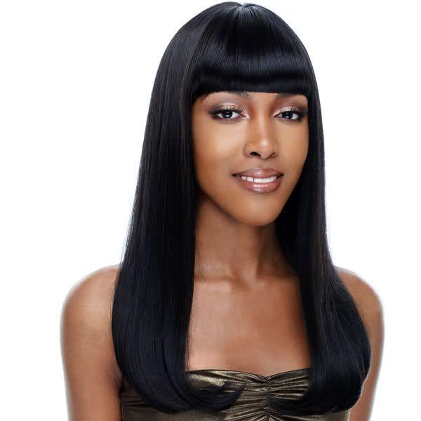 Lala by FreeTress Equal Synthetic Wig Yaky Texture Long Nicki Minaj
