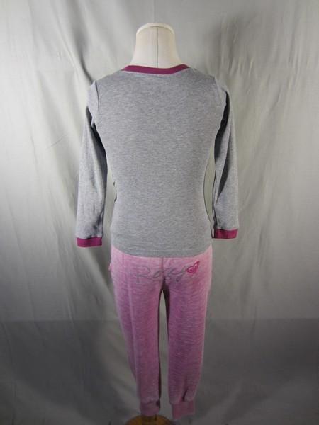Terra Nova Zoe Shannon Alana Mansour Screen Worn Pajama Shirt Pants EP