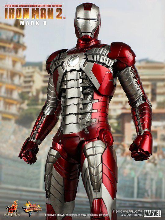 Hot Toys 1 6 12 Iron Man 2 Mark V 5 Tony Stark Feet Boots Shoe New