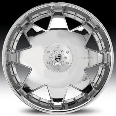 28inch Rims Wheels Chevy Ford RAM Lexani Escalade