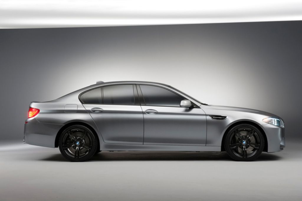 18 M5 Wheels Rims Fit BMW F10 528i 535i 550i E60 E39 520 525 530 540
