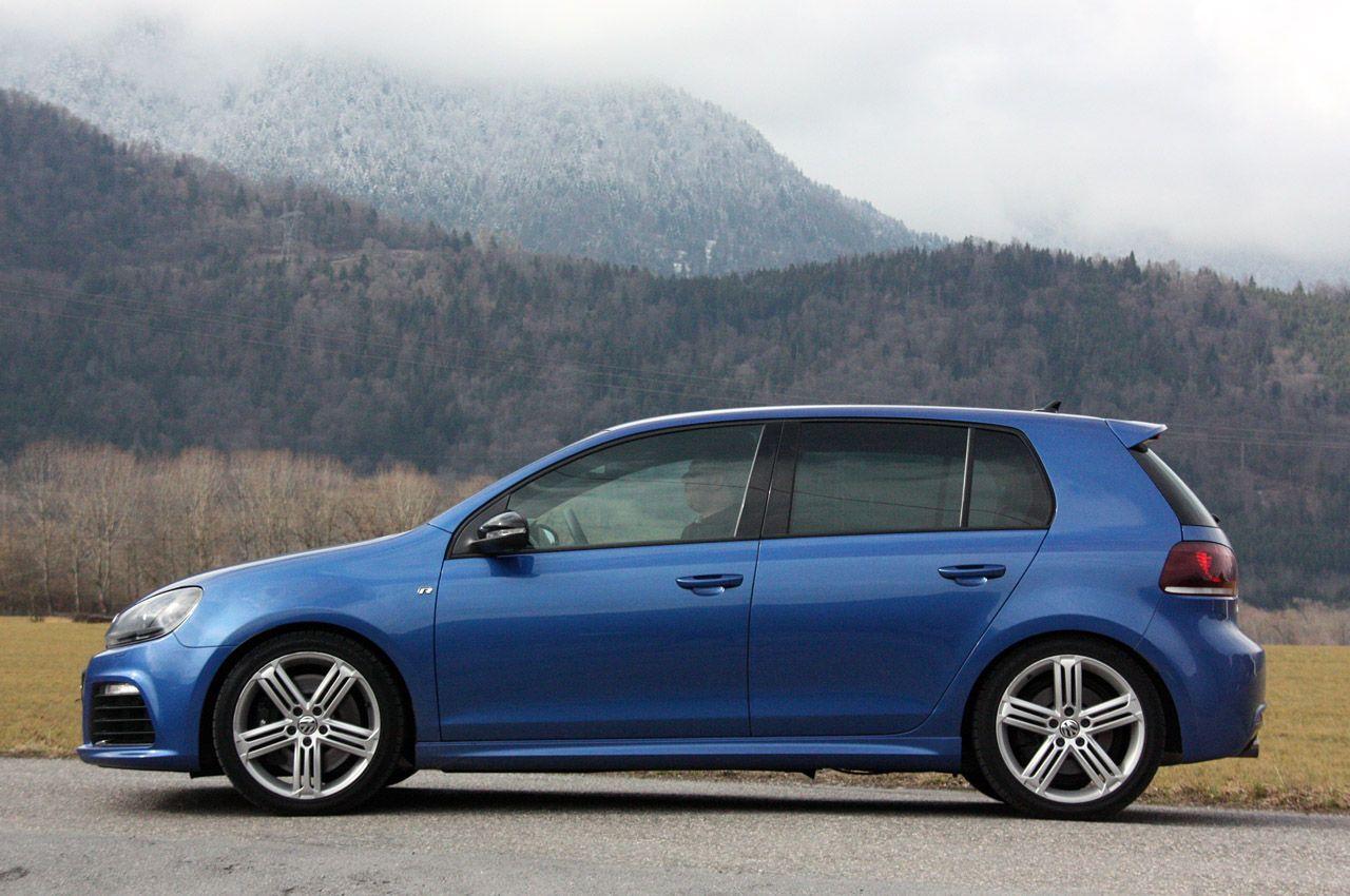 19 VW Golf R Style Matte Silver Wheels Rims Fit VW New Beetle