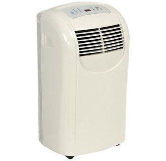 Fedders AZ6P09S2A White 9000 BTU Portable Air Conditioner