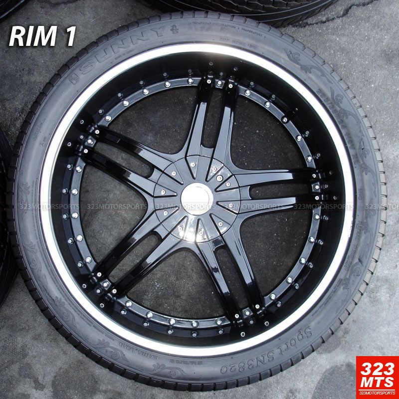 Tahoe Yukon Escalade Navigator Wheels Rims Used Sunny Tires