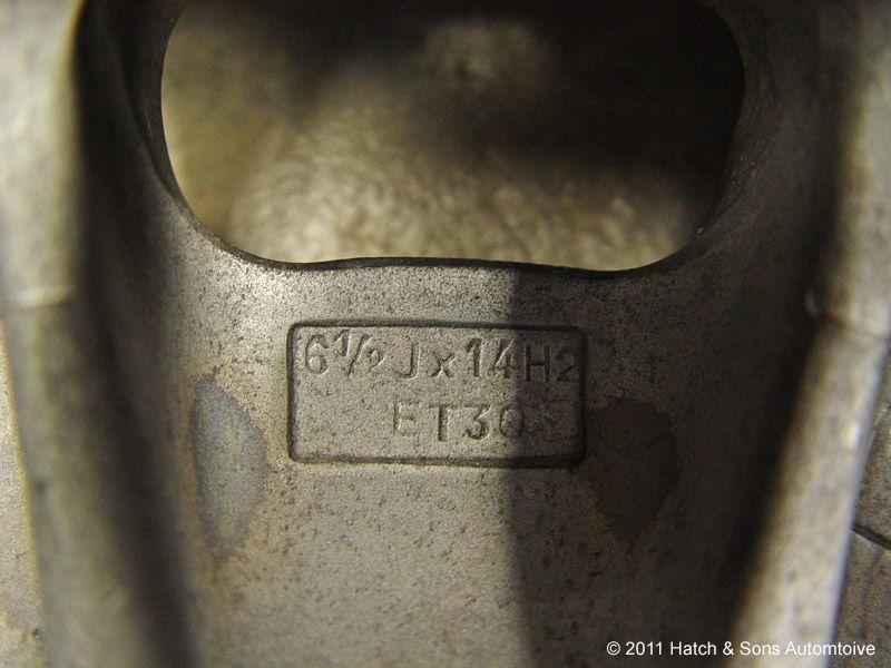 Mercedes Benz Chrome Wheels Rims 6 5 x 14 Factory ET30 6 1 2 380 450