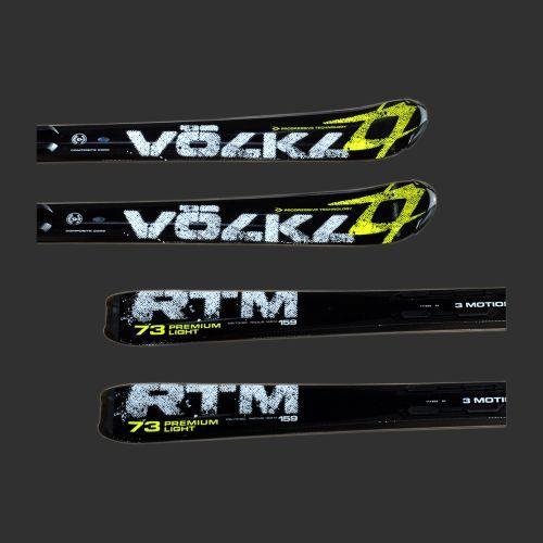 K2 Völkl Racecarver Fischer Head Slalomcarver Atomic Carving Ski inkl