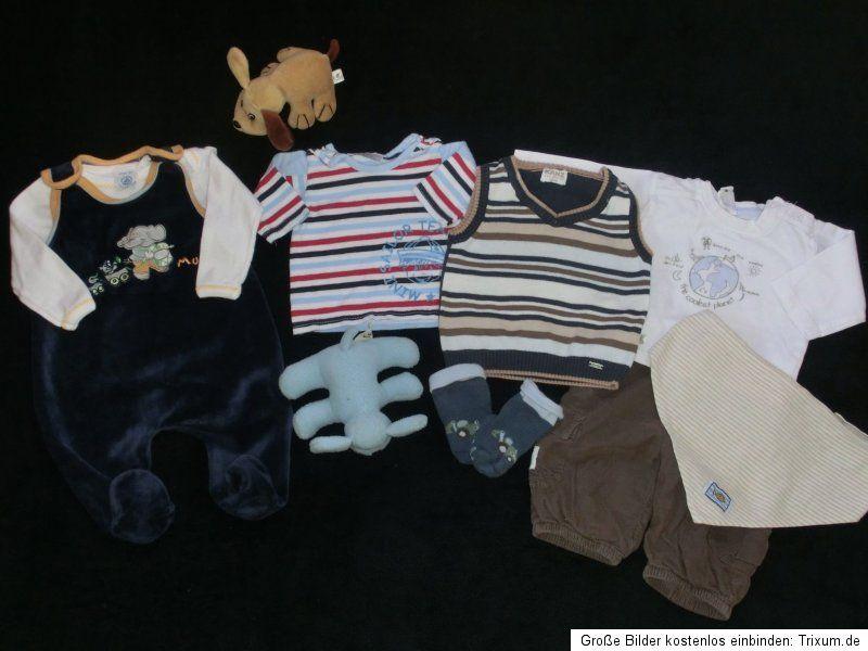 klamotten baby erstausstattung