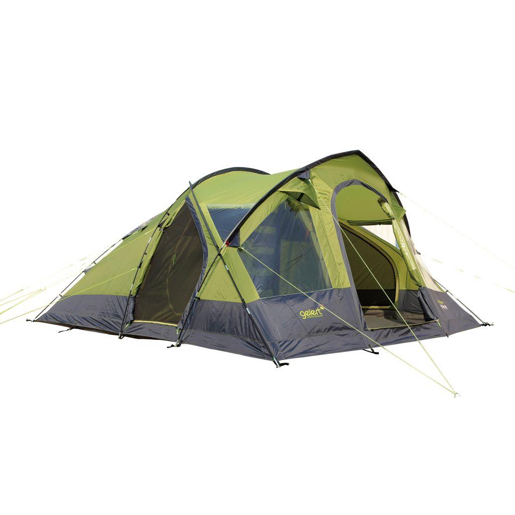 Zelt Toronto 6 : Familienzelt gelert ottawa zelt personen camping