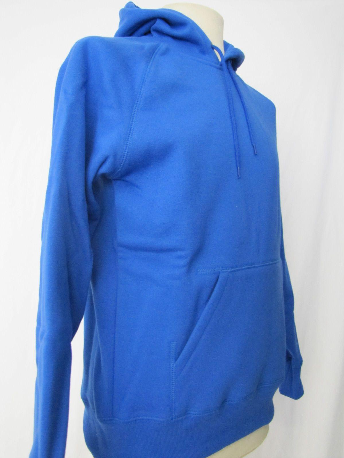 f3371059bd Carhartt Hooded Chase Sweat Hoody Herren Sweatshirt blau Gr.S
